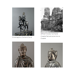 10. Le Moyen Age : l'art du Ve au Xe siècle : fin de l'Antiquité ou Haut Moyen-Age ?