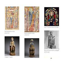 11. Le Moyen Age : l'art roman, unité ou diversité ?