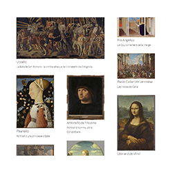 14. La Renaissance : en Italie, voir l'univers sous un nouvel angle ?