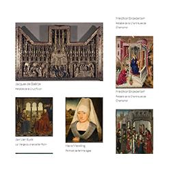 15. La Renaissance : en Europe du Nord, regarder en détail ?
