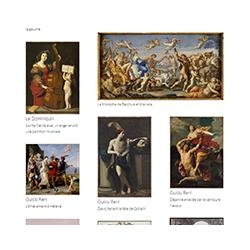 18. Le XVIIe siècle : pourquoi Rome est-elle le foyer de l'art au début du XVIIe siècle ?