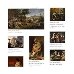 19. Le XVIIe siècle : comment représenter la réalité?