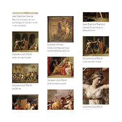 23. Le XVIIIe siècle : l'Antiquité est-elle moderne ?